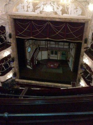 Noises Off - Theatre Royal Newcastle · By: Matthew Hales