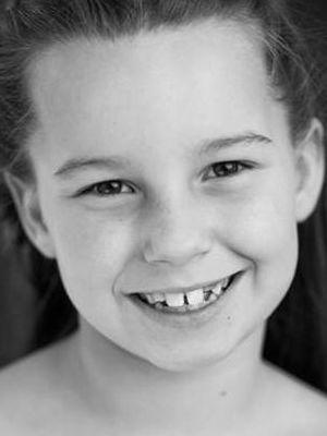 Grace-Anna Kendall