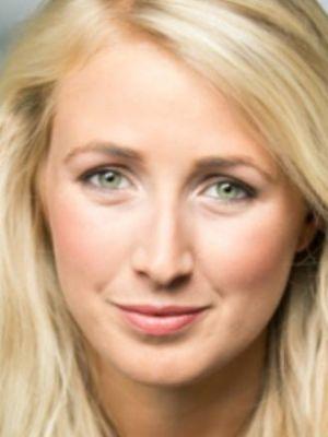 Katriona Perrett