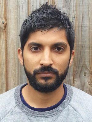 2013 Beard · By: Azim Khan