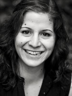 Gloria Sanders
