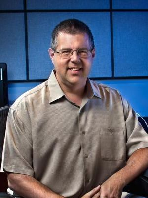 Bruce Woloshyn