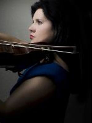 Sessions,Classical Violinist