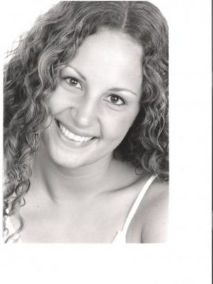 Kirsten Masefield