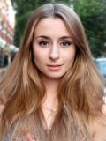 Natasha Goulden