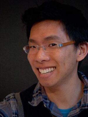 Benjamin Cheung