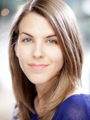 Jenna Thorne