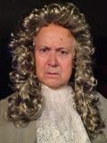 2014 Lord Sidney Godolphin · By: Leonard Bacica