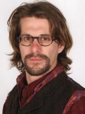 2014 Karl-James Langford 2014 Glasses and Beard · By: francis kestle