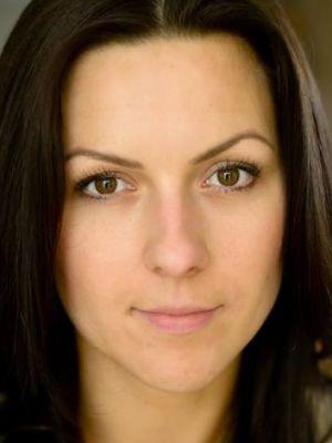 Magdalena Oron