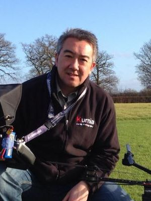 Michael Kheng