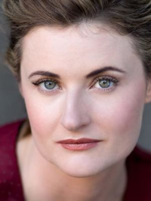 Erin Siobhan Hutching