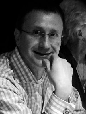 Terry Eldridge