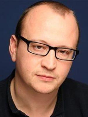 Stephen Manwaring