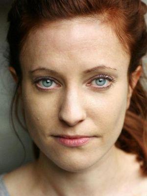 Jenny Harrold