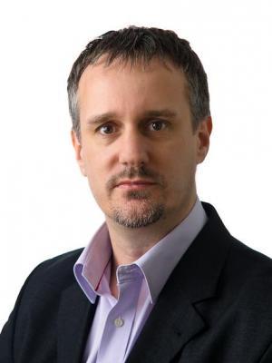 Keith Milner