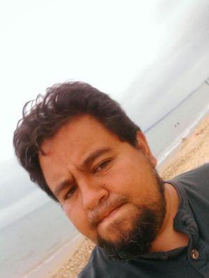 Cristian Barrios