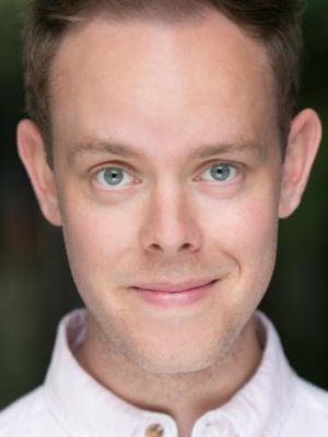 James Robert-Moore