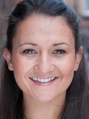 Victoria Connett