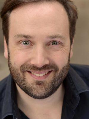 Bryan Pilkington