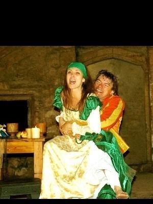 2009 Shakespeare in the Vaults · By: Glenn Harris