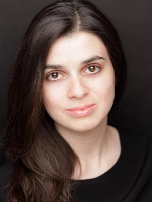 Daniela Mansi
