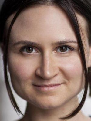 Jessica Bastick-Vines