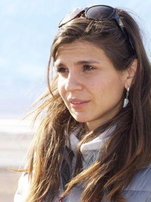 Katerina Slantcheva