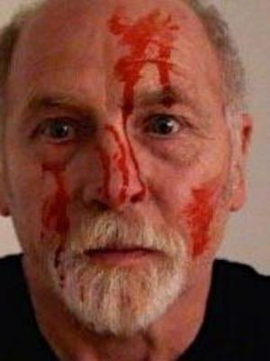 2014 Bloodied · By: Tony Manders