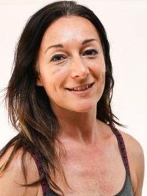 Tania Kooger