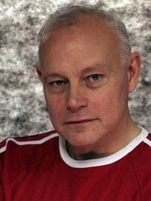 Jeff Raggett