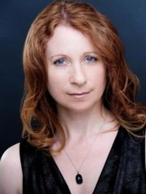 Sarah Horwell