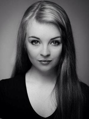 Emily Rose Perrin