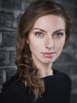Genevieve Helson