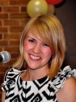 Rachel Woolcott