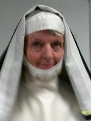 2014 nun · By: jesmond murray
