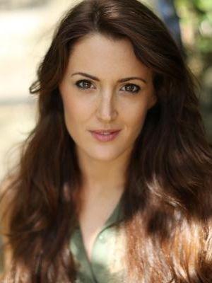 Heather Pascal