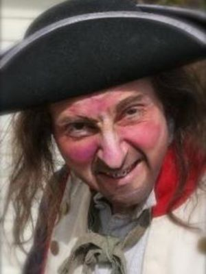 Kevin Power-Thenardier-Les Miz · By: Kevin Power