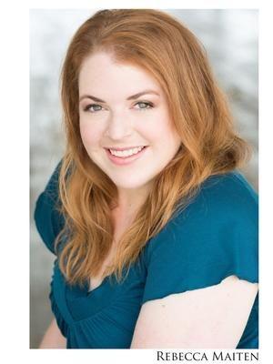Rebecca Maiten