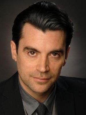 Antonio McCartan