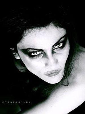 Venus Raven · By: Venus Raven