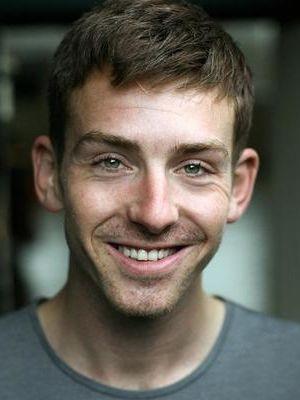 Ryan Blackburn