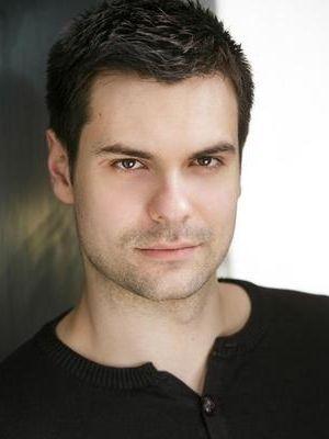 Christopher Slater