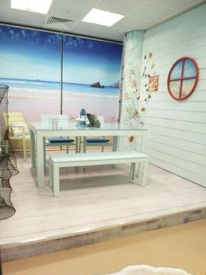 2014 Beach Hut Conference room for ITV · By: Neil Mason