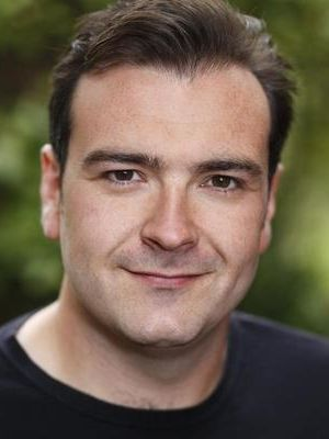 Andrew Roberts-Palmer