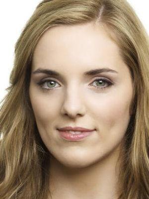 Jenna Cook