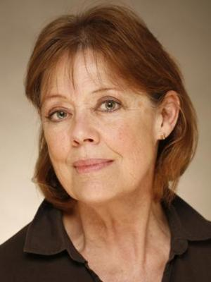 Paula Tinker