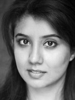 Sareena Rai