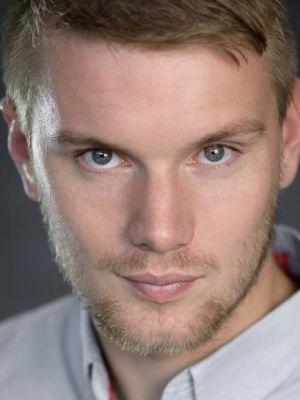 Nicholas Bright