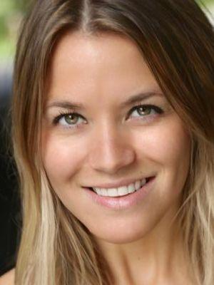 Katherine Rashley